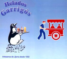 Helados Garrigós