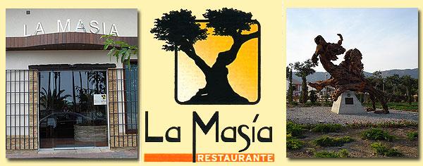 Restaurante La Masia , Alhama de Murcia