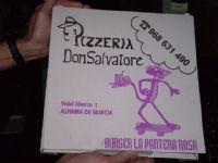 Pizzerias Alhama de Murcia - 5