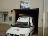 Mantenimientos - Instalaciones Electricas Alhama - Murcia - 1