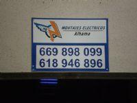 Mantenimientos - Instalaciones Electricas Alhama - Murcia - 2