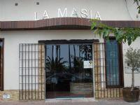 Restaurante La Masia - 1