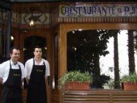 Restaurantes Mazarr�n - 15
