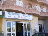 Restaurantes Mazarr�n - 1