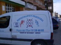 Restaurantes Mazarr�n - 2