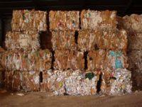 Recuperacion de Chatarra, Papel y Plasticos - Prensado de Coches - Transportes Nacional e Internacional Alhama de Murcia - 9